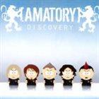 AMATORY Discovery album cover