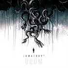 AMATORY Doom album cover