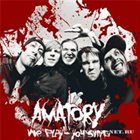 AMATORY We Play – You Sing album cover