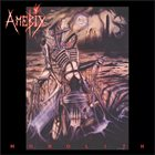 AMEBIX Monolith Album Cover