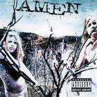AMEN Amen album cover