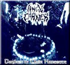 AMEN CORNER Darken In Quir Haresete album cover