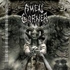 AMEN CORNER Lucification album cover