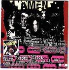 AMEN Sampler album cover