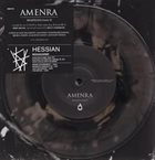 AMENRA Amenra / Hessian - Brethren Bound By Blood 4/3 album cover