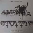 AMENRA Prayers 09 + 10 album cover