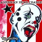 AMERICAN HEAD CHARGE The Feeding album cover