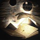 AMETHISTA Grimorion album cover