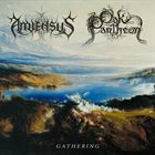AMIENSUS Gathering album cover