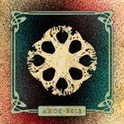 AMOK 2012 album cover