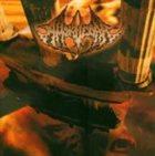 AMOK VEDAR Menschenstaub album cover