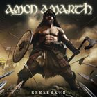 AMON AMARTH Berserker Album Cover
