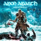 AMON AMARTH — Jomsviking album cover