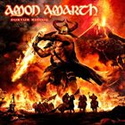 AMON AMARTH — Surtur Rising album cover