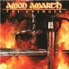 AMON AMARTH The Avenger album cover