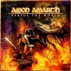 AMON AMARTH Versus the World album cover