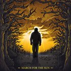 AMONGST THIEVES March For The Sun album cover