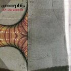 AMORPHIS Am Universum album cover