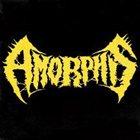 AMORPHIS Amorphis album cover