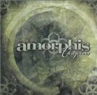AMORPHIS Chapters album cover