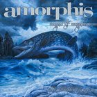 AMORPHIS Magic & Mayhem: Tales From The Early Years album cover