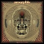 AMORPHIS — Queen Of Time album cover