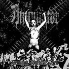 AMPÜTATOR Deathcult Barbaric Hell album cover