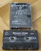 AMRUTA URNA Eternity Forgotten album cover