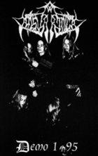 AMSVARTNER Demo 1 95 album cover