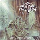AMSVARTNER The Trollish Mirror album cover