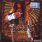 AMUK Hakikat album cover