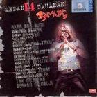 AMUK Medan 14 Tahanan album cover
