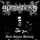 AMYSTERY Grim Satanic Blessing album cover
