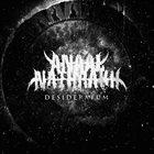 ANAAL NATHRAKH Desideratum album cover