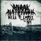 ANAAL NATHRAKH Hell Is Empty, and All the Devils Are Here album cover
