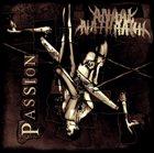 ANAAL NATHRAKH Passion album cover