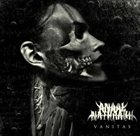 ANAAL NATHRAKH Vanitas album cover