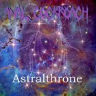 ANAL COCKROACH Astralthrone album cover