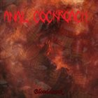 ANAL COCKROACH Blooddrunk album cover