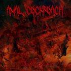 ANAL COCKROACH Hellspawn album cover