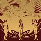 ANAMNESI Erimanto album cover