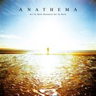 ANATHEMA We're Here Because We're Here album cover