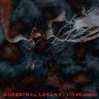 ANCESTRAL LEGACY November album cover