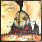 ANCIENT ALTAR Dead Earth album cover