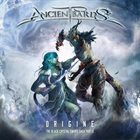 ANCIENT BARDS Originne - The Black Crystal Sword Saga Part 2 album cover
