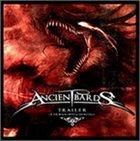 ANCIENT BARDS Trailer of the Black Crystal Sword Saga album cover