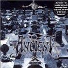 ANCIENT God Loves the Dead album cover