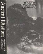 ANCIENT WISDOM Through Rivers of the Eternal Blackness album cover