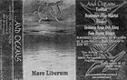 ...AND OCEANS Mare Liberum album cover