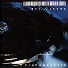 ...AND OCEANS mOrphogenesis album cover